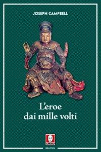 Copertina di 'L' eroe dai mille volti'