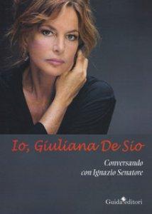 Copertina di 'Io, Giuliana Se Sio'