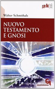Copertina di 'Nuovo Testamento e gnosi'