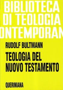 Copertina di 'Teologia del Nuovo Testamento (BTC 046)'