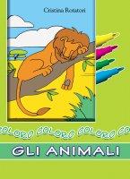 Coloro gli animali - Rotatori Cristina