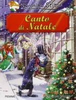 Canto di Natale - Geronimo Stilton