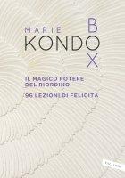 Kondo Box - Marie Kondo