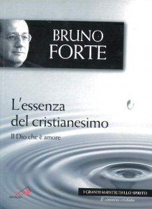 Copertina di 'L'essenza del cristianesimo'