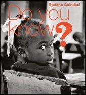 Do you know? Ediz. italiana e inglese - Guindani Stefano