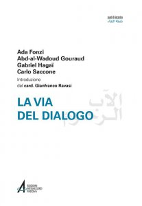 Copertina di 'La via del dialogo'