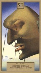 Copertina di 'La letteratura e il male'