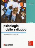 Psicologia dello sviluppo + connect (bundle). Con Contenuto digitale per download e accesso on line - Santrock John W.