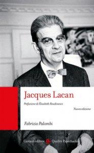 Copertina di 'Jacques Lacan'