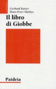Copertina di 'Il libro di Giobbe'