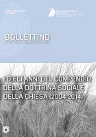 I Dieci anni del Compendio della Dottrina Sociale della Chiesa - Osserv. Int.le Card. Van Thuan
