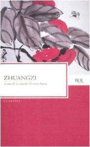 Copertina di 'Zhuangzi'