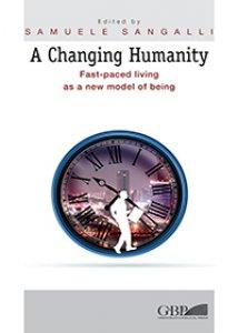 Copertina di 'A Changing Humanity'