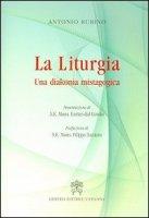 La liturgia - Antonio Rubino