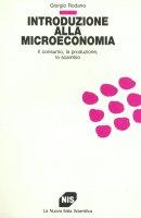 Introduzione alla microeconomia - Rodano Giorgio