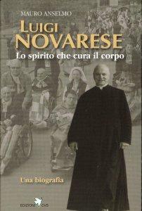 Copertina di 'Luigi Novarese'