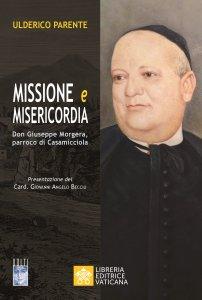 Copertina di 'Missione e misericordia'