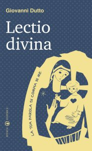 Copertina di 'Lectio divina'