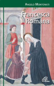 Copertina di 'Francesca Romana'