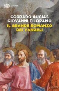 Copertina di 'Il grande romanzo dei Vangeli'