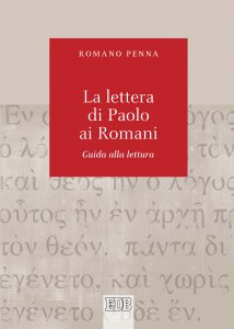 Copertina di 'La lettera di Paolo ai Romani'