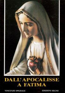 Copertina di 'Dall'Apocalisse a Fatima'