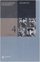 Enciclopedia filosofica   [volume 4] Dom-Fic