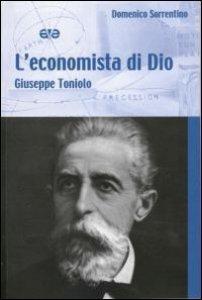 Copertina di 'L' economista di dio'