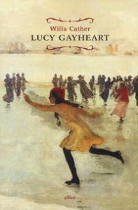 Copertina di 'Lucy Gayheart'