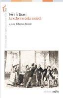 Le colonne della società - Perrelli Franco