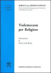 Copertina di 'Vademecum per le religiose'