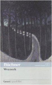 Copertina di 'Woyzeck. Testo tedesco a fronte'