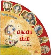Chicchi di luce - Maria Gianola