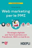 Web Marketing per le PMI - Miriam Bertoli