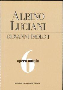 Copertina di 'Opera omnia [vol_6]'
