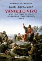Vangelo vivo - Fanzaga Livio