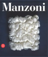 Manzoni Gagosian. Ediz. inglese - Celant Germano