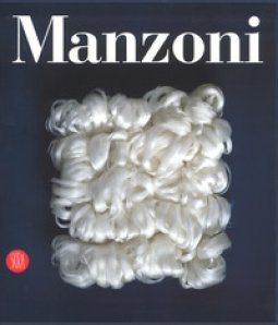 Copertina di 'Manzoni Gagosian. Ediz. inglese'