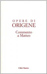 Copertina di 'Opere di Origene vol.11/1'