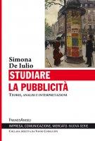 Studiare la pubblicità - Simona De Iulio