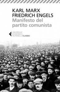 Copertina di 'Manifesto del Partito Comunista'