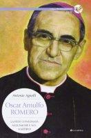 Oscar Arnulfo Romero - Antonio Agnelli