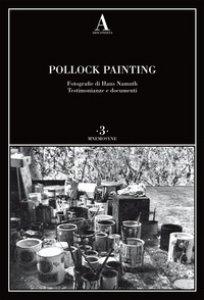 Copertina di 'Pollock painting'