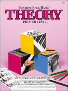 Copertina di 'Teoria. Livello preparatorio'