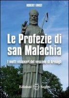 Le profezie di San Malachia - Robert Ernst