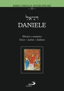 Copertina di 'Daniele. Ebraico e aramaico'