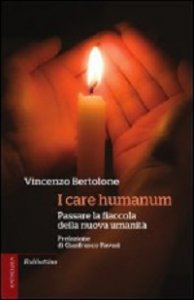 Copertina di 'I care human'