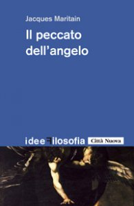 Copertina di 'Idee/165 - Il peccato dell'angelo'