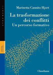 Copertina di 'La trasformazione dei conflitti'