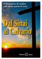 Dal Sinai al Calvario